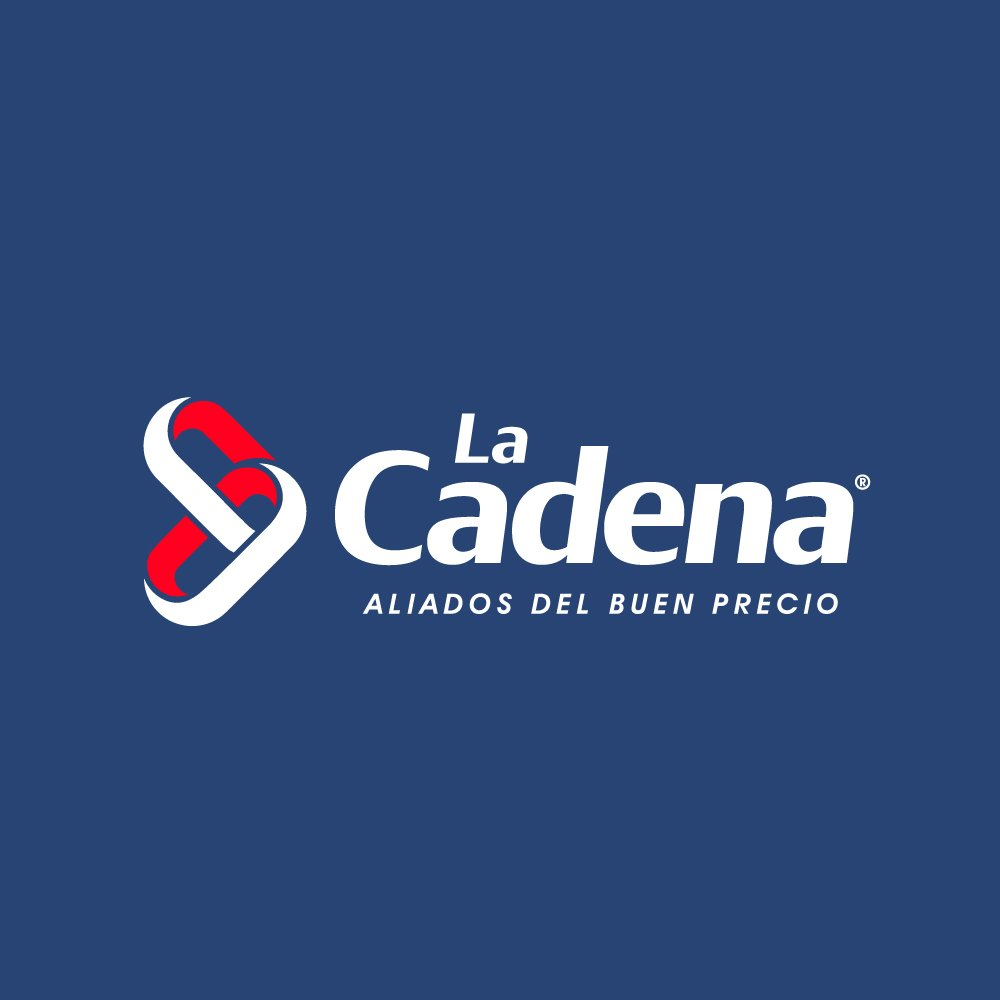 Logo La Cadena