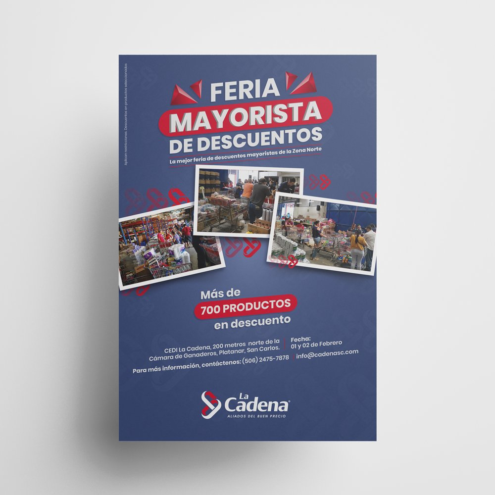 Retail La Cadena