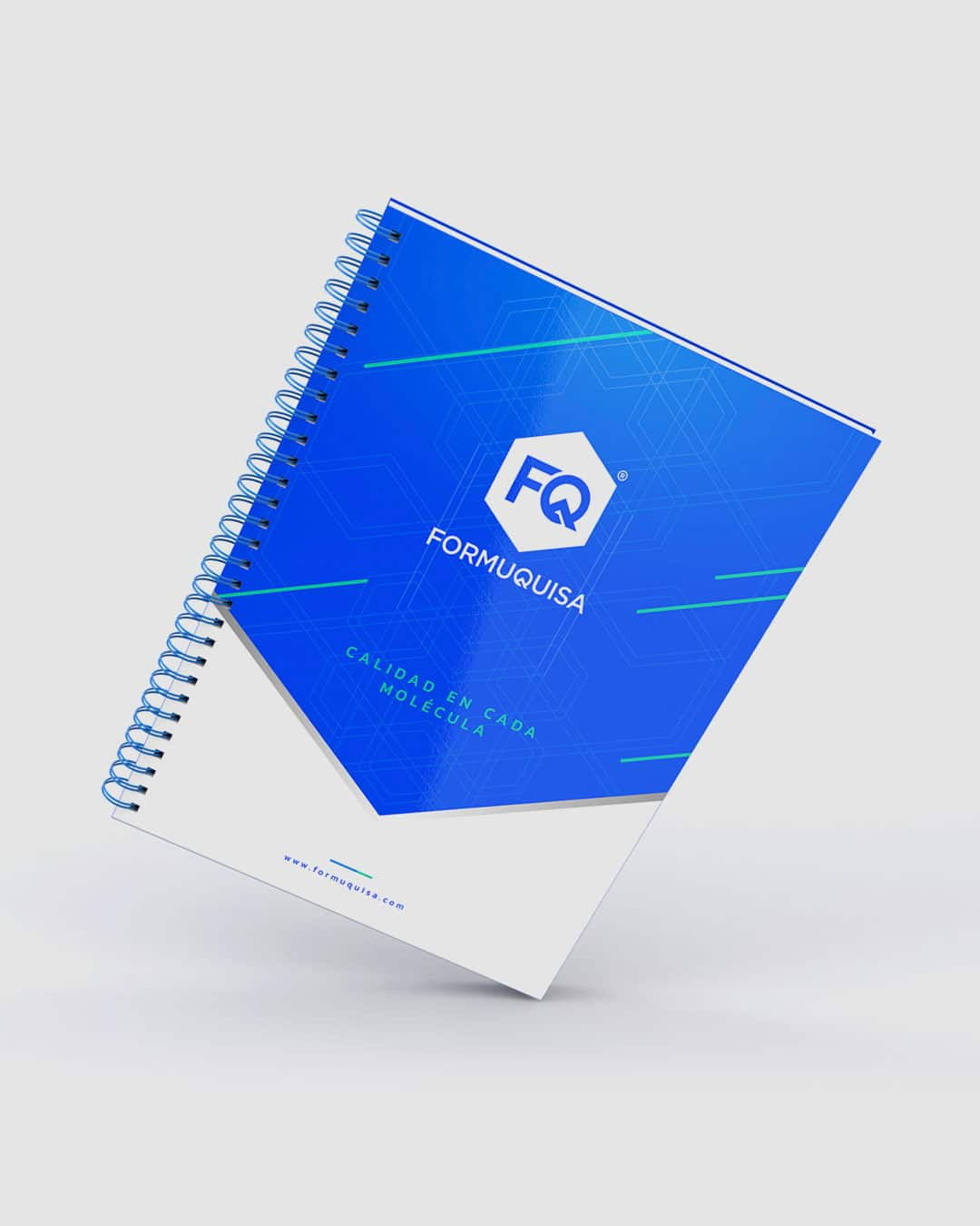 Formuquisa - Diseño Comercial - Uniko